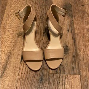 Nine West 2 Inch Wedges